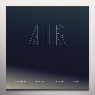 Edo Van Brremen AIR (SCORE) / O.S.T. Vinyl Record - Clear Vinyl