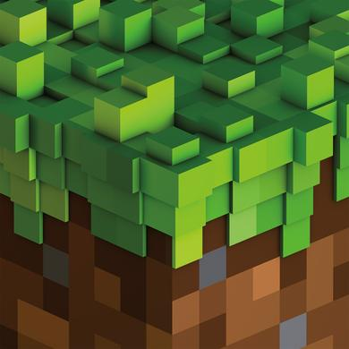 C418 MINECRAFT VOLUME ALPHA Vinyl Record
