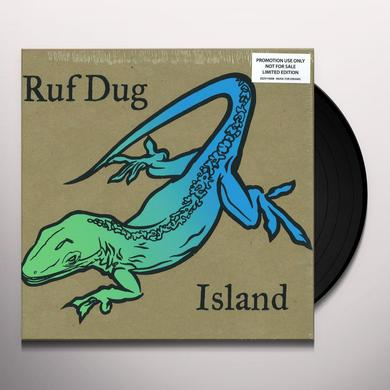RUF DUG ISLAND Vinyl Record