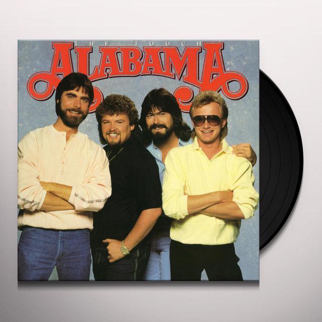 Alabama TOUCH Vinyl Record