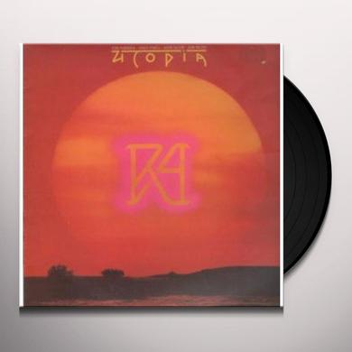 Utopia RA Vinyl Record
