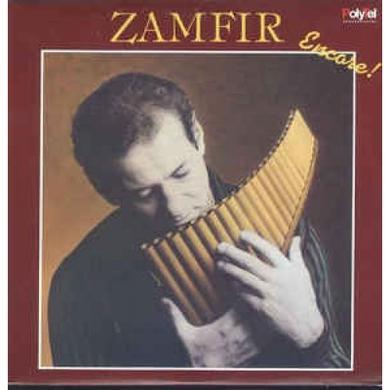 Zamfir ENCORE Vinyl Record