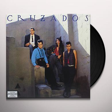 CRUZADOS Vinyl Record