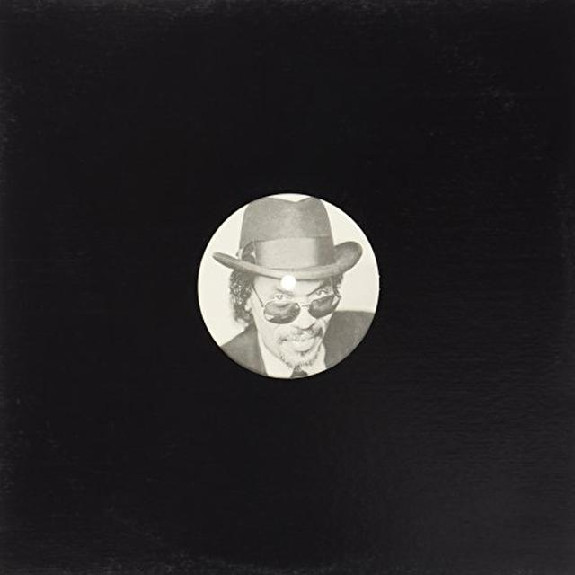 Chuck Brown ANY OTHER WAY TO GO Vinyl Record