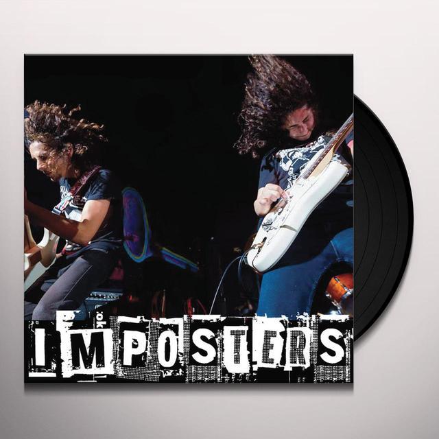 IMPOSTERS Vinyl Record