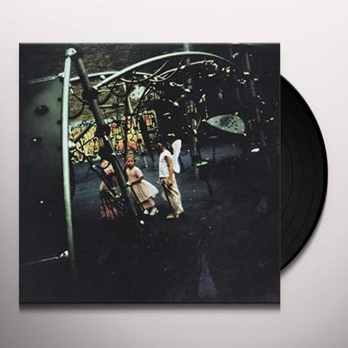 PIG EYES 2ND ALBUM Vinyl Record
