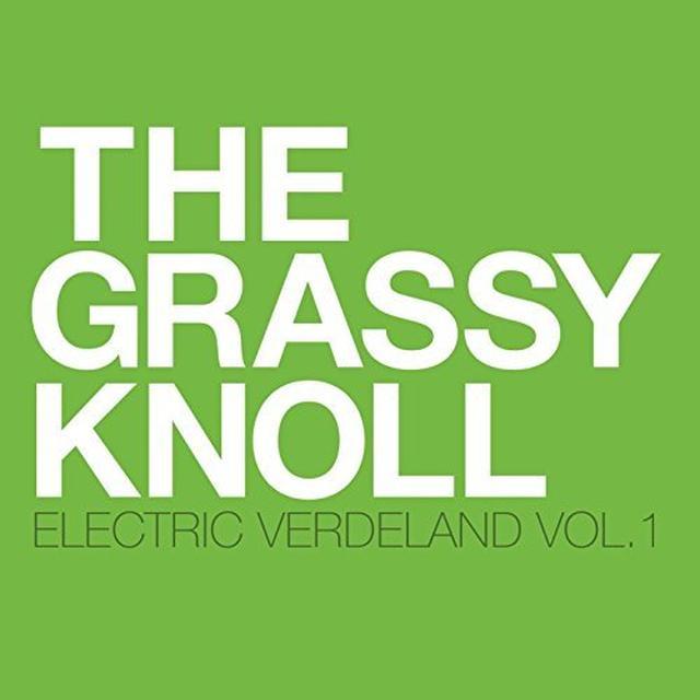 Grassy Knoll ELECTRIC VERDELAND 1 Vinyl Record