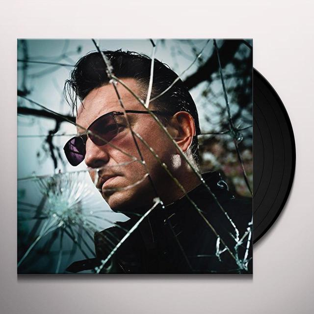 Richard Hawley HOLLOW MEADOWS Vinyl Record - UK Import