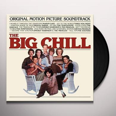 BIG CHILL / O.S.T. (HOL) BIG CHILL / O.S.T. Vinyl Record - Holland Import