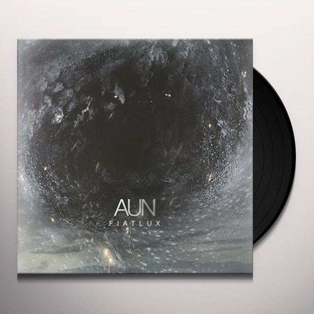Aun FIAT LUX Vinyl Record - UK Import