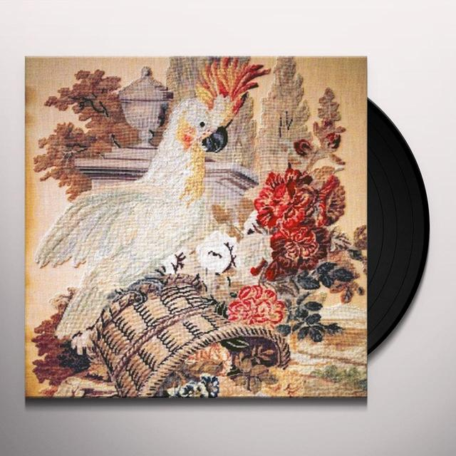 Bangers BIRD Vinyl Record - UK Release