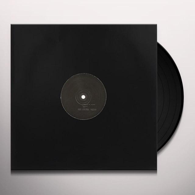 Bnjmn CHROMED Vinyl Record