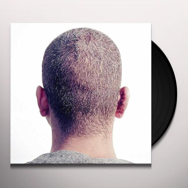 ELECTRIC NOISE MACHINE PARDON Vinyl Record - UK Import