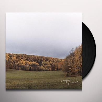 Evening Hymns QUIET ENERGIES Vinyl Record