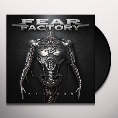 Fear Factory GENEXUS Vinyl Record