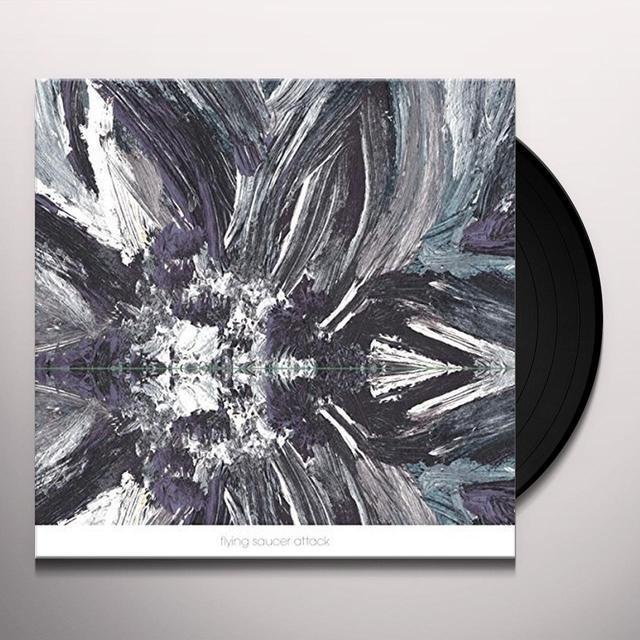 Flying Saucer Attack INSTRUMENTALS 2015 Vinyl Record - UK Import