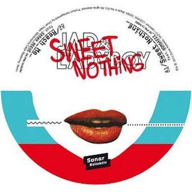 Jad & The Ladyboy SWEET NOTHING EP Vinyl Record