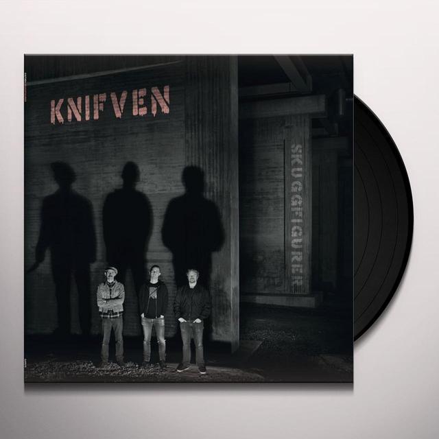 KNIFVEN SKUGGFIGURER Vinyl Record - UK Import