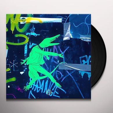 KOMMUNE1 IMMOLATE Vinyl Record - UK Import