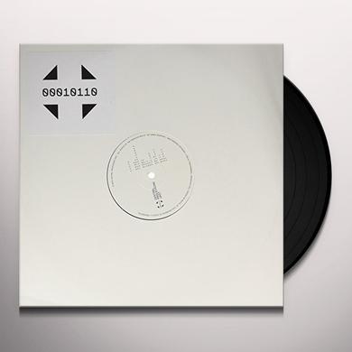 KOOVA THIS IS NOT MY FUTURE Vinyl Record