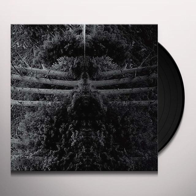 Membrane REFLECT YOUR PAIN Vinyl Record - UK Import