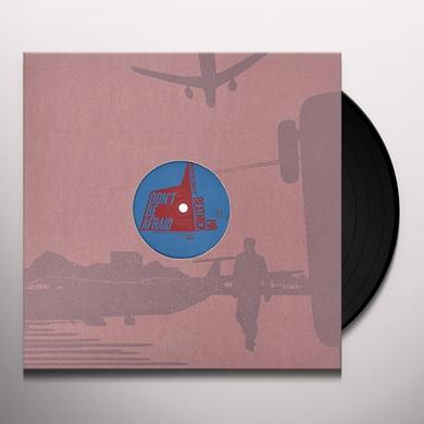 Mr. Beatnick FORMED IN THE STANCE Vinyl Record - UK Import