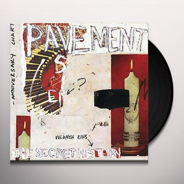 PAVEMENT Vinyl Record - UK Import