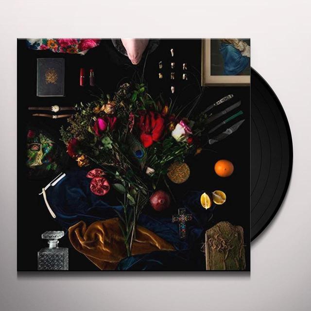 Prestige AMER Vinyl Record