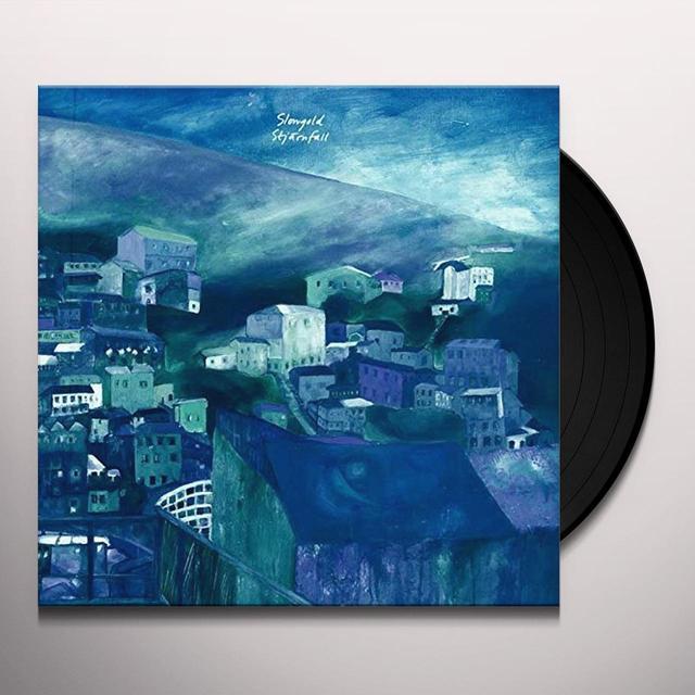 SLOWGOLD STJARNFALL Vinyl Record
