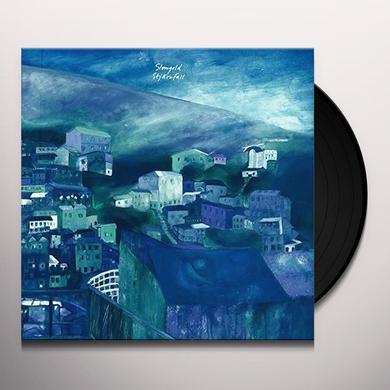 SLOWGOLD STJARNFALL Vinyl Record - UK Import