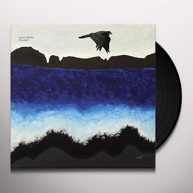 Svavar Knutur OLDUSLOD Vinyl Record - UK Import