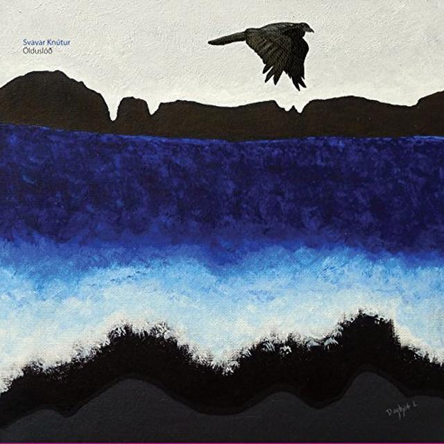 Svavar Knutur OLDUSLOD Vinyl Record