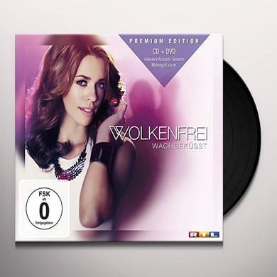 WOLKENFREI WACHGEKUSST Vinyl Record