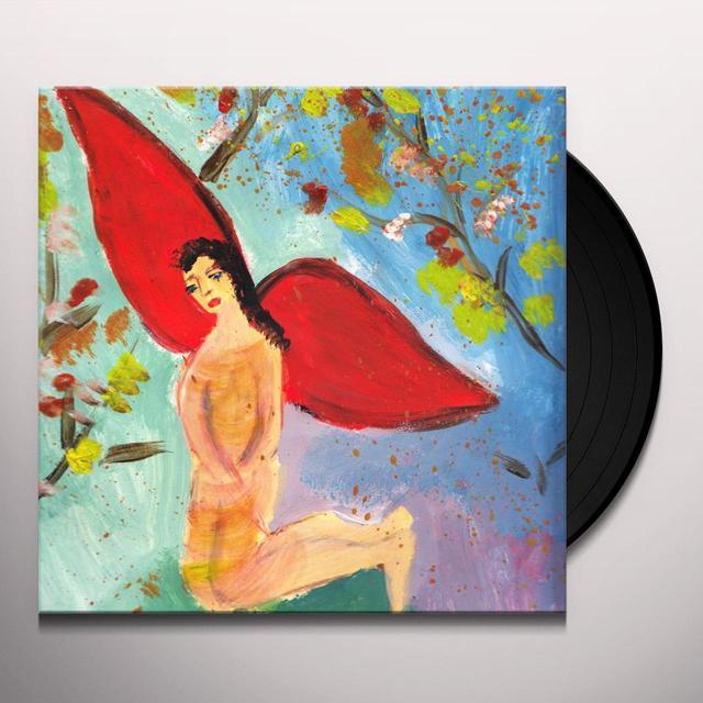 Sarp Yilmaz SINCE YOU'VE BEEN GONE AWAY Vinyl Record