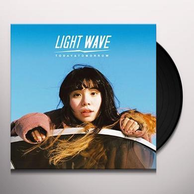 LIGHT WAVE: TODAY & TOMORROW / VARIOUS Vinyl Record