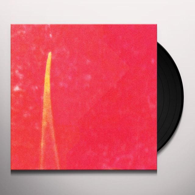 Mosam Howieson SPIRALS Vinyl Record