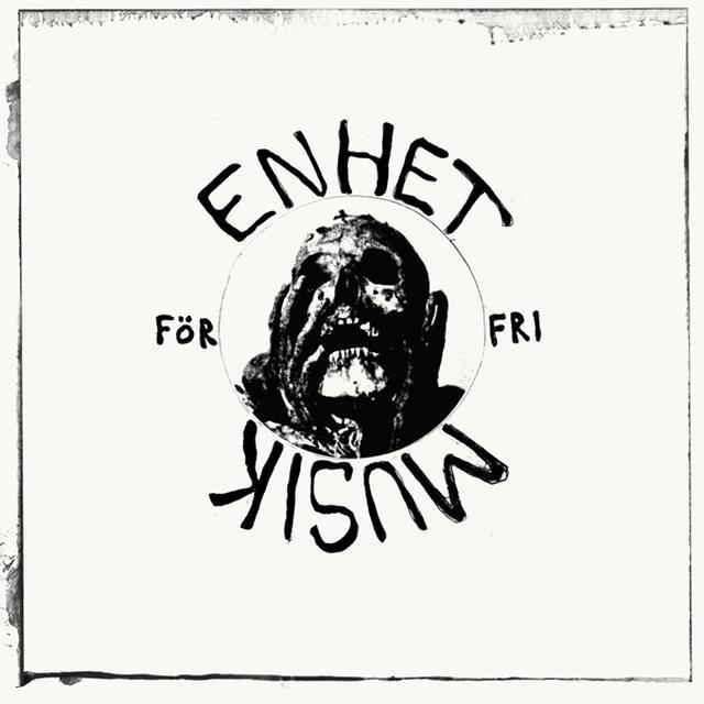 ENHET FOR FRI MUSIK DOKUMENT 1: IMPROVISATIONER OCH BANDMUSIK FOR VILT Vinyl Record