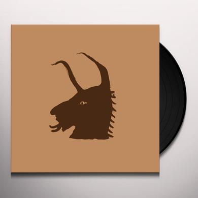 GIANNI GIUBLENA ROSACROCE MUSICA DA CAMERA OSCURA Vinyl Record