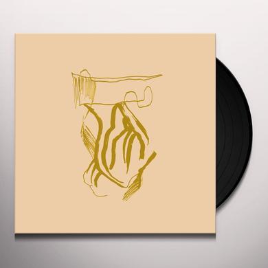 KONSTRUKT & AKIRA SAKATA KAISHI: LIVE AT KARGART Vinyl Record