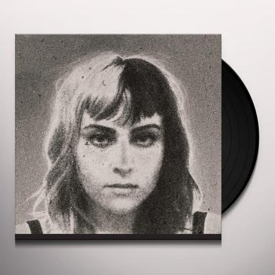 Michael Vallera DISTANCE Vinyl Record