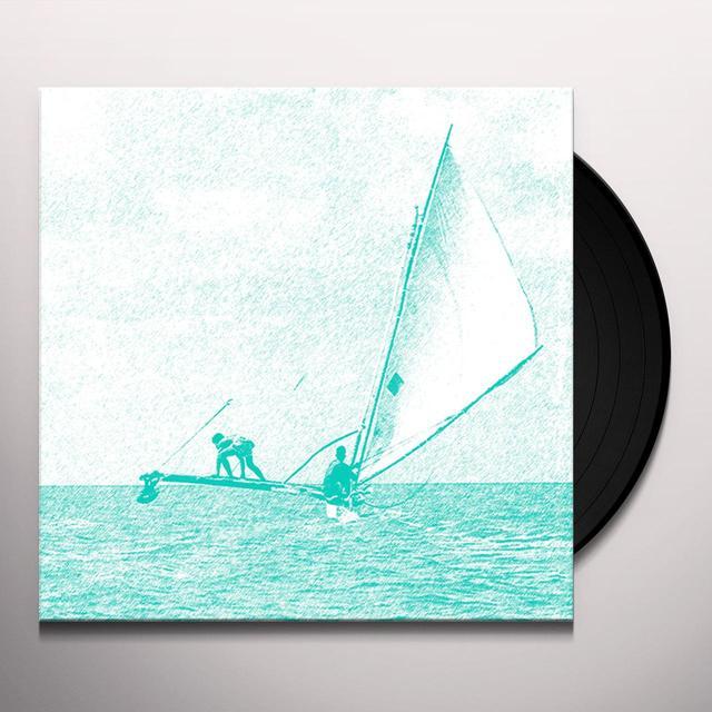 Mike Cooper FRATELLO MARE Vinyl Record