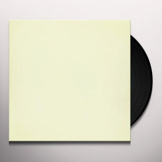 Ernest Ranglin JAZZ JAMAICA Vinyl Record