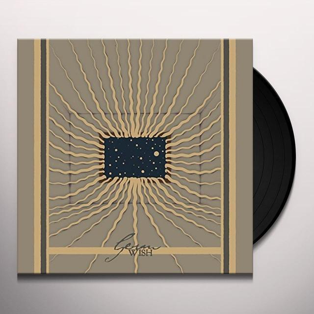 Germ WISH Vinyl Record