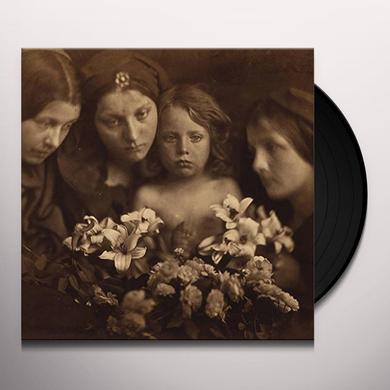 Germ GRIEF Vinyl Record