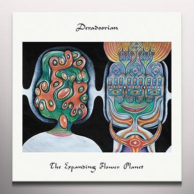 Deradoorian EXPANDING FLOWER PLANET Vinyl Record