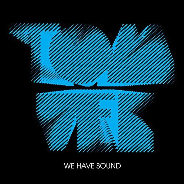 Tom Vek WE HAVE SOUND: 10TH ANNIVERSARY EDITION Vinyl Record