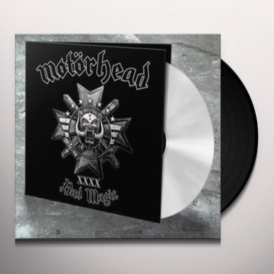 Motorhead BAD MAGIC Vinyl Record
