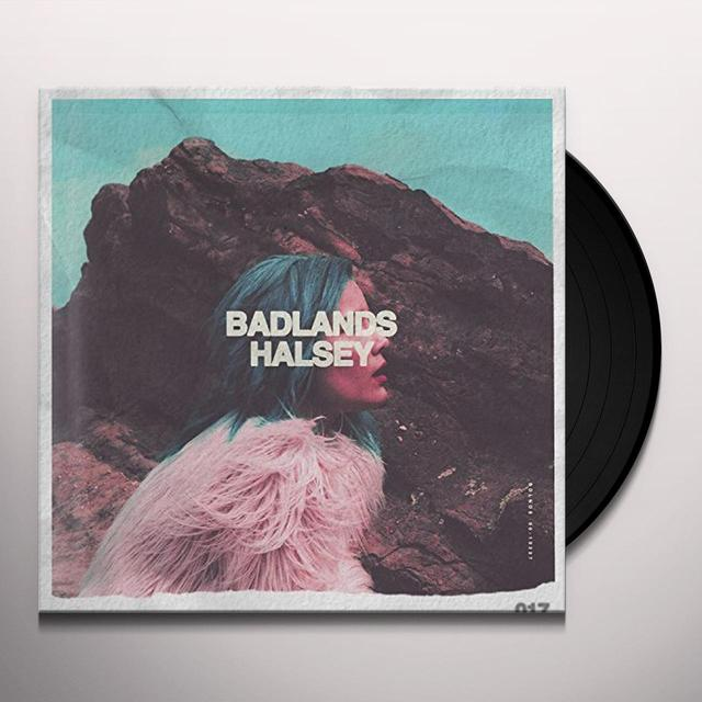 Halsey BADLANDS Vinyl Record