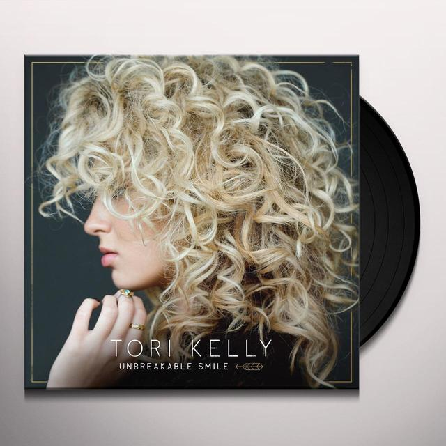 Tori Kelly UNBREAKABLE SMILE Vinyl Record