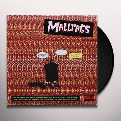 MALLRATS / O.S.T. Vinyl Record